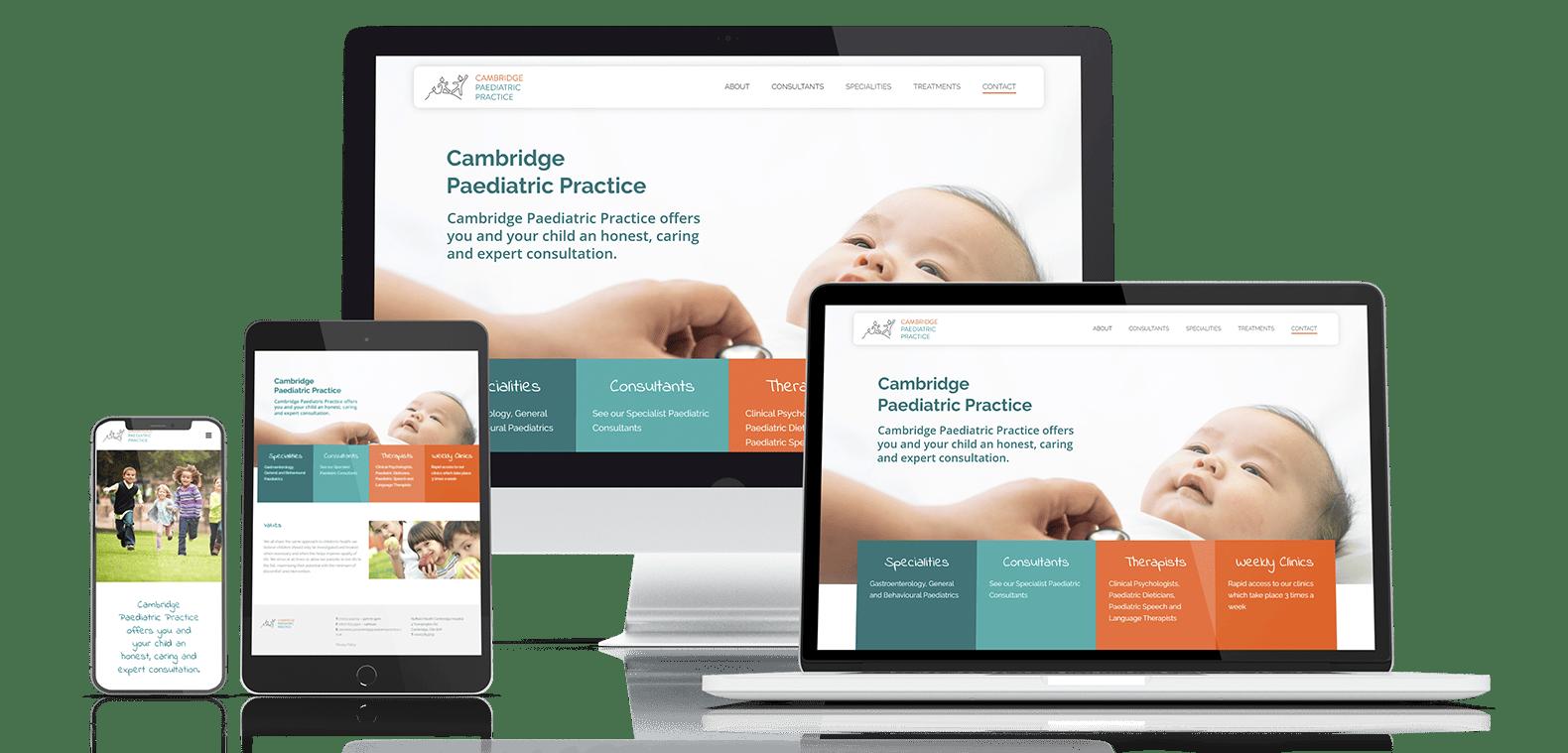 cambridge-paediatric